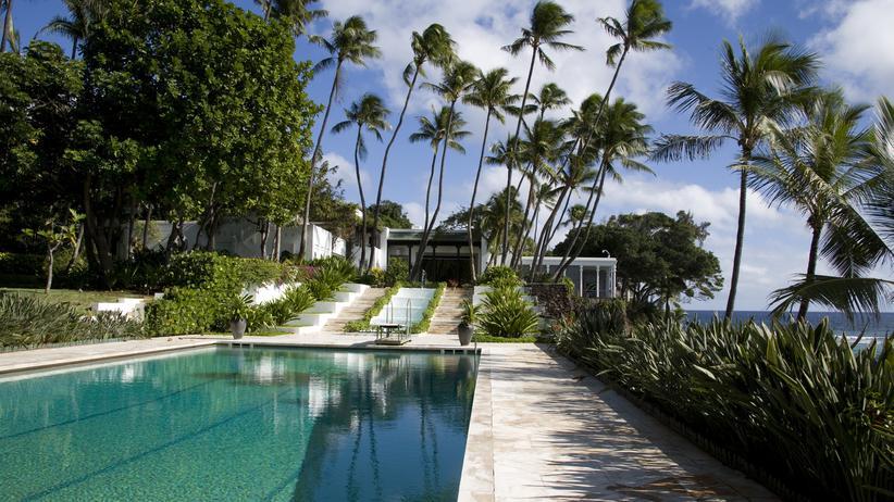 Hawaii: Lässt sich das Glück bauen? Hier wäre ein Versuch.