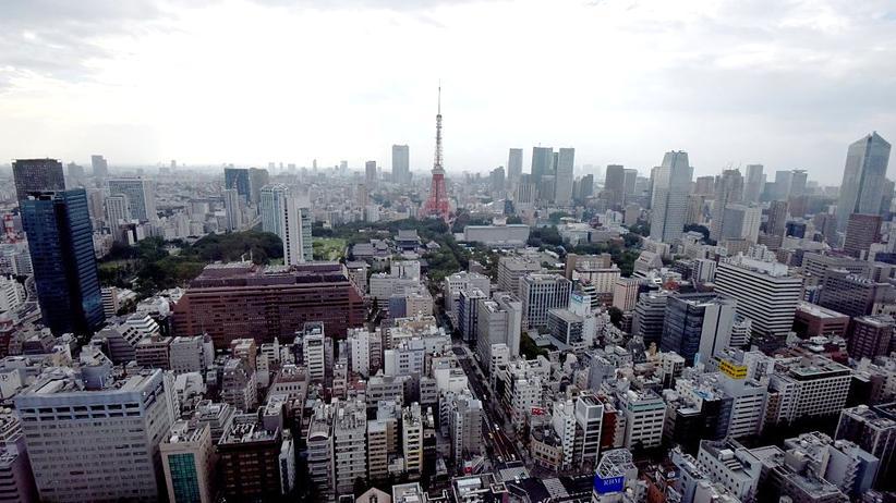 Tokio: Im Land der aufgehenden Langeweile