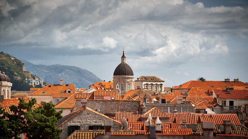 """Dubrovnik: Dubrovnik aka """"Perle der Adria"""" aka """"Königsmund"""""""