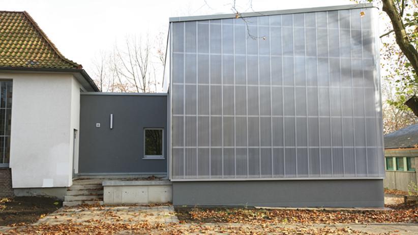 Ruhrgebiet: Die Neue Galerie Gladbeck ist eine interessante Adresse für Gegenwartskunst
