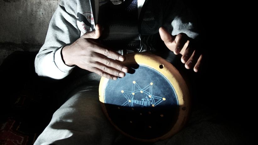 Kolumbien: Rhythmus kann man lernen. Oder nicht?