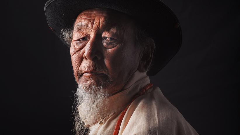 Geflüchtete: Erinnerung an Tibet