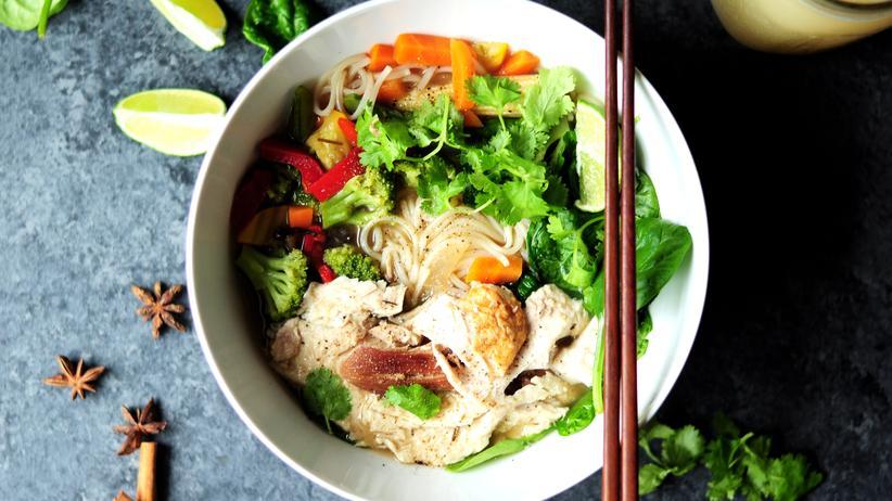 Streetfood: So viel mehr als Phở: Die vietnamesische Küche ist extrem vielfältig.