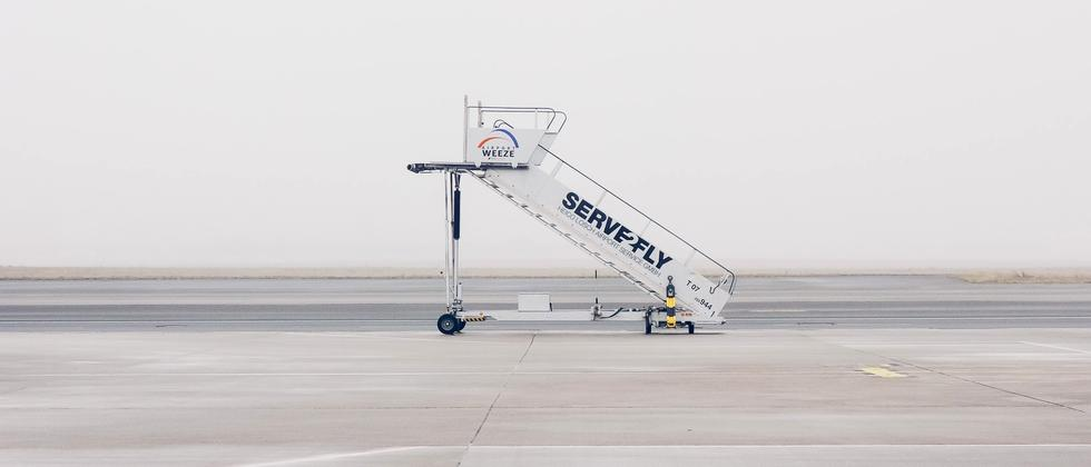 Fliegen: Speedy Boarding für Anfänger