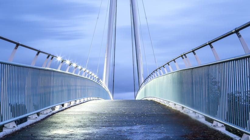 Reisen: Brücken für alle