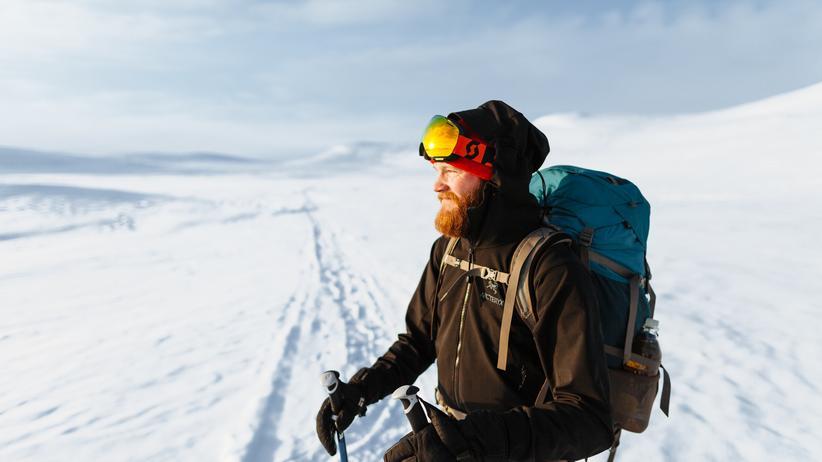 Finnland: Der Berg ohne Gipfel