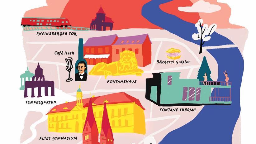Neuruppin: Für Soli-Reisende