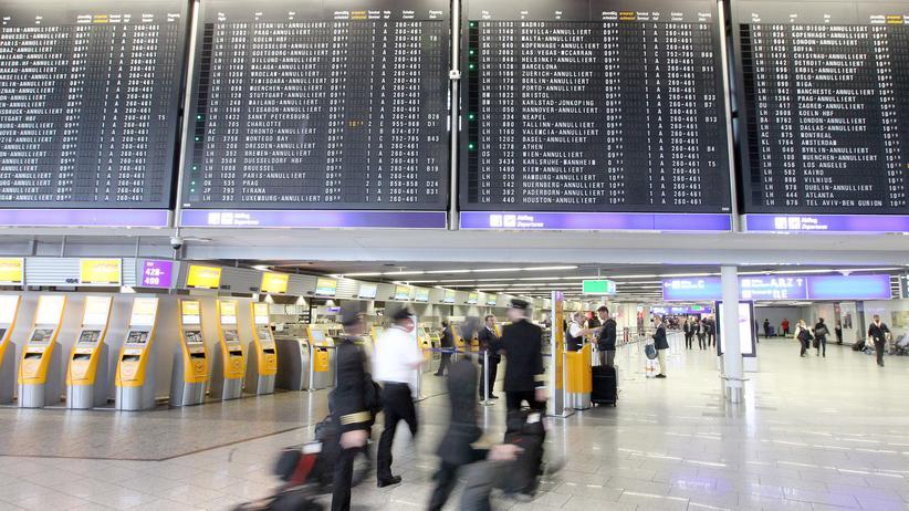 Entschädigung: EuGH stärkt Rechte von Fluggästen