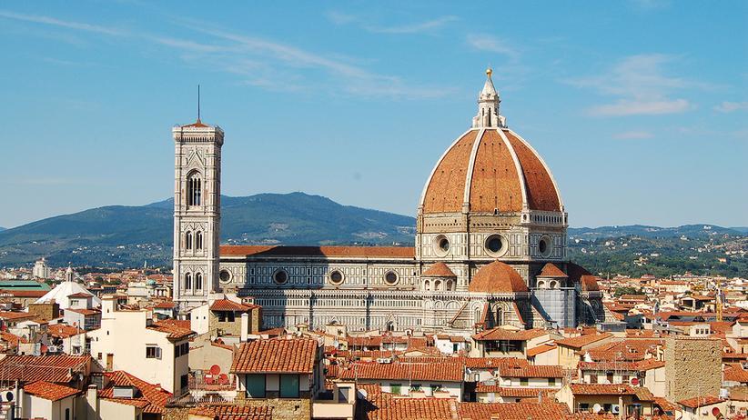 Renaissance: Drei Tage in Florenz