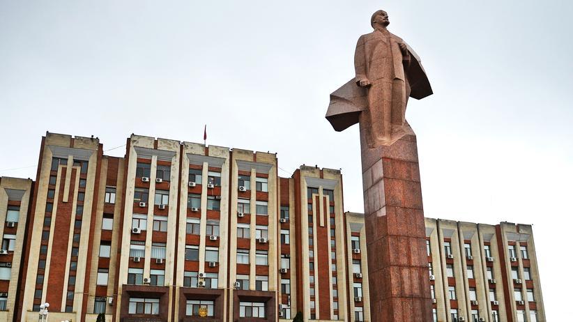Moldawien: Kommen Sie, trinken Sie!