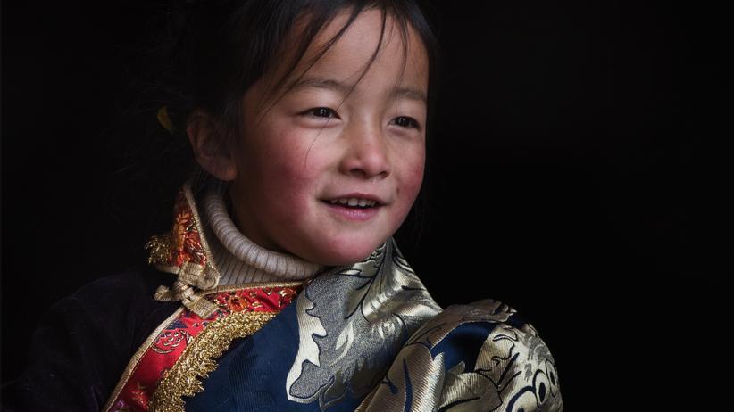 Himalaya: Fast von dieser Erde