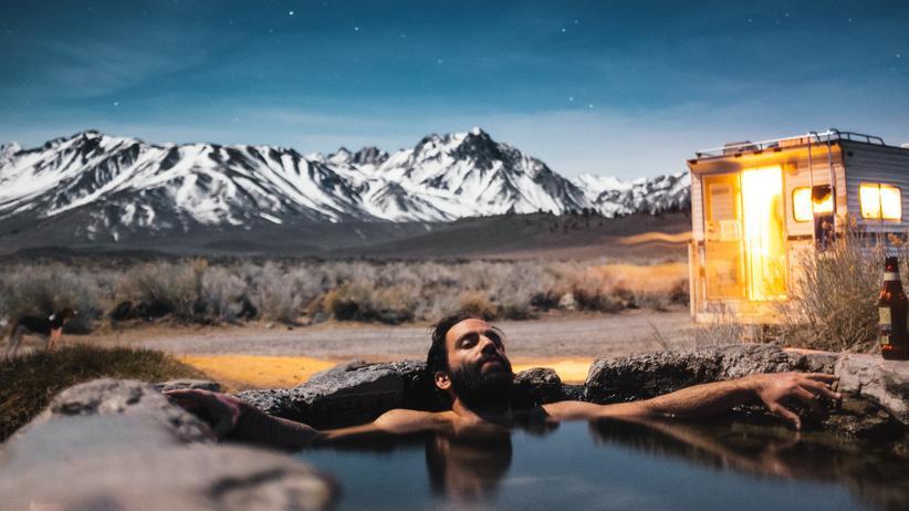 Airbnb: Der Freizeitautomat