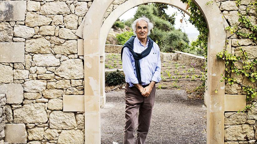 Kreta: Die Welt ist ein Dorf