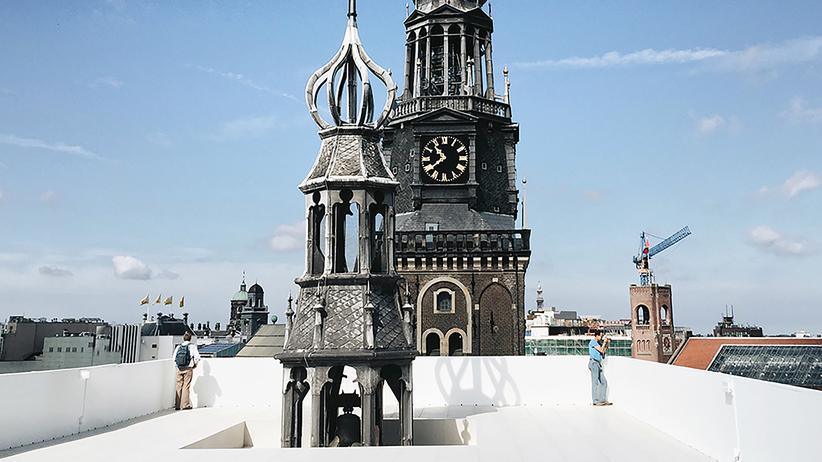 Fotografie: Amsterdam unverstellt