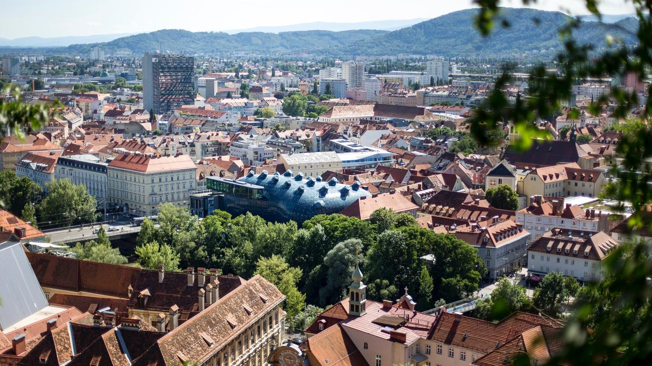 Singles Graz, Kontaktanzeigen aus Graz bei Steiermark bei