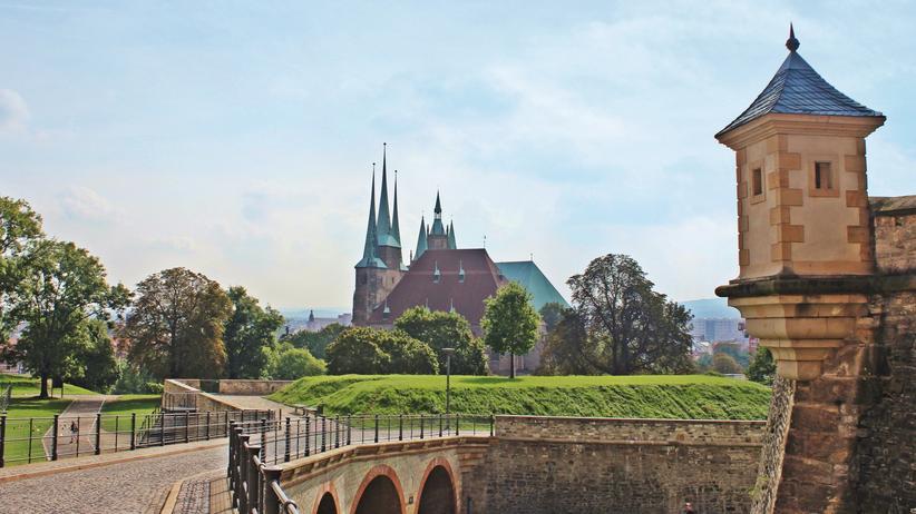Kulturreise: Drei Tage in Thüringen