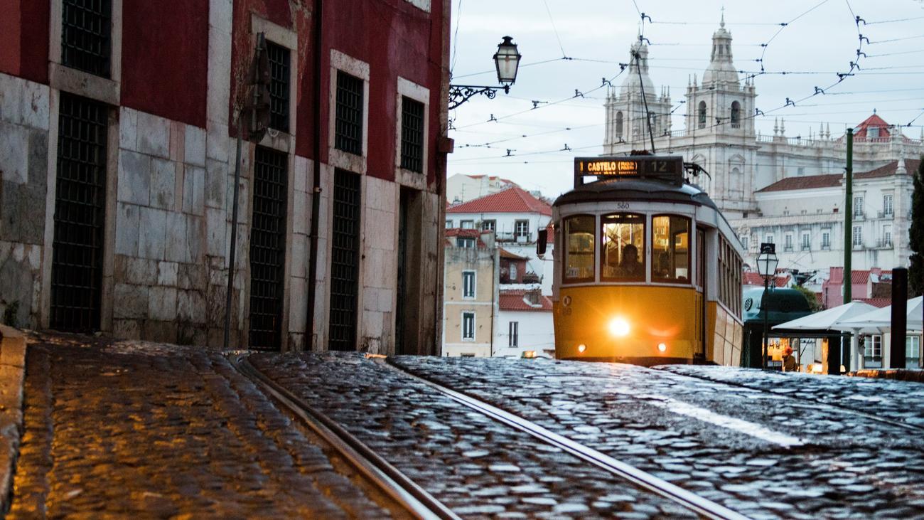 Overtourism: Das doppelte Lissabon