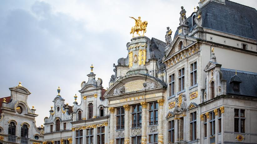 Belgien: Drei Tage in Brüssel