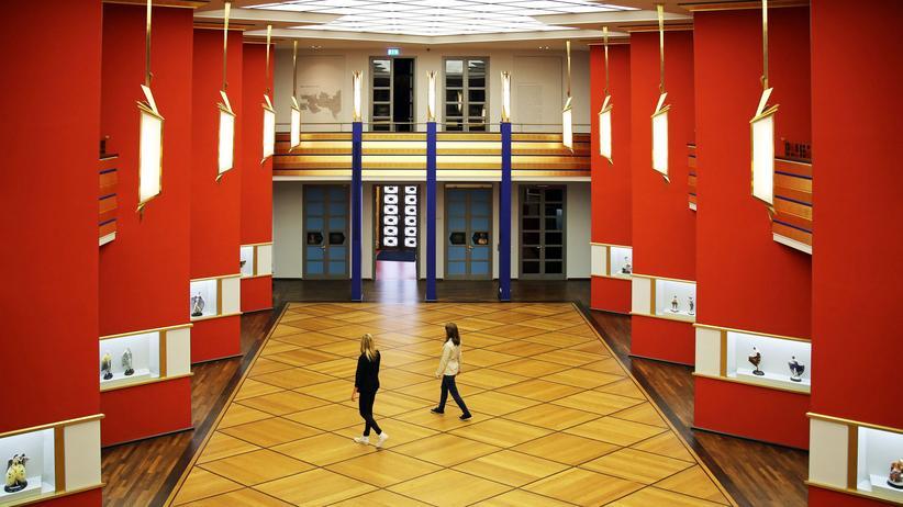 Neue Leipziger Schule: Drei Tage in Leipzig