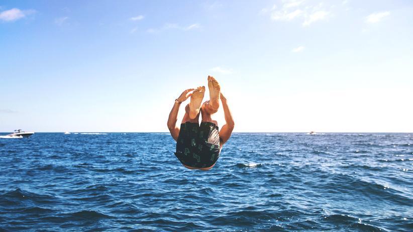 Nachhaltig reisen: Nicht gleich abheben