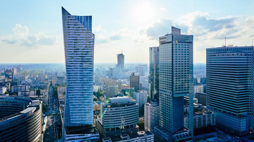 Gegenwartskunst: Drei Tage in Warschau