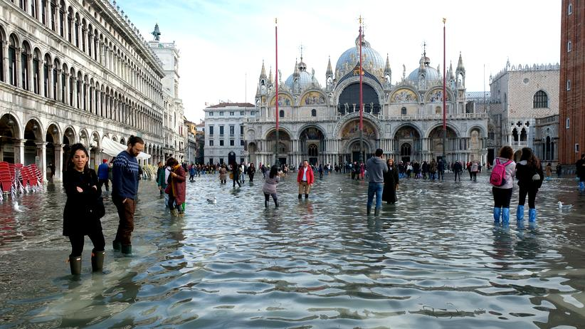Hochwasser: Eine Tragödie im Zeitlupentempo