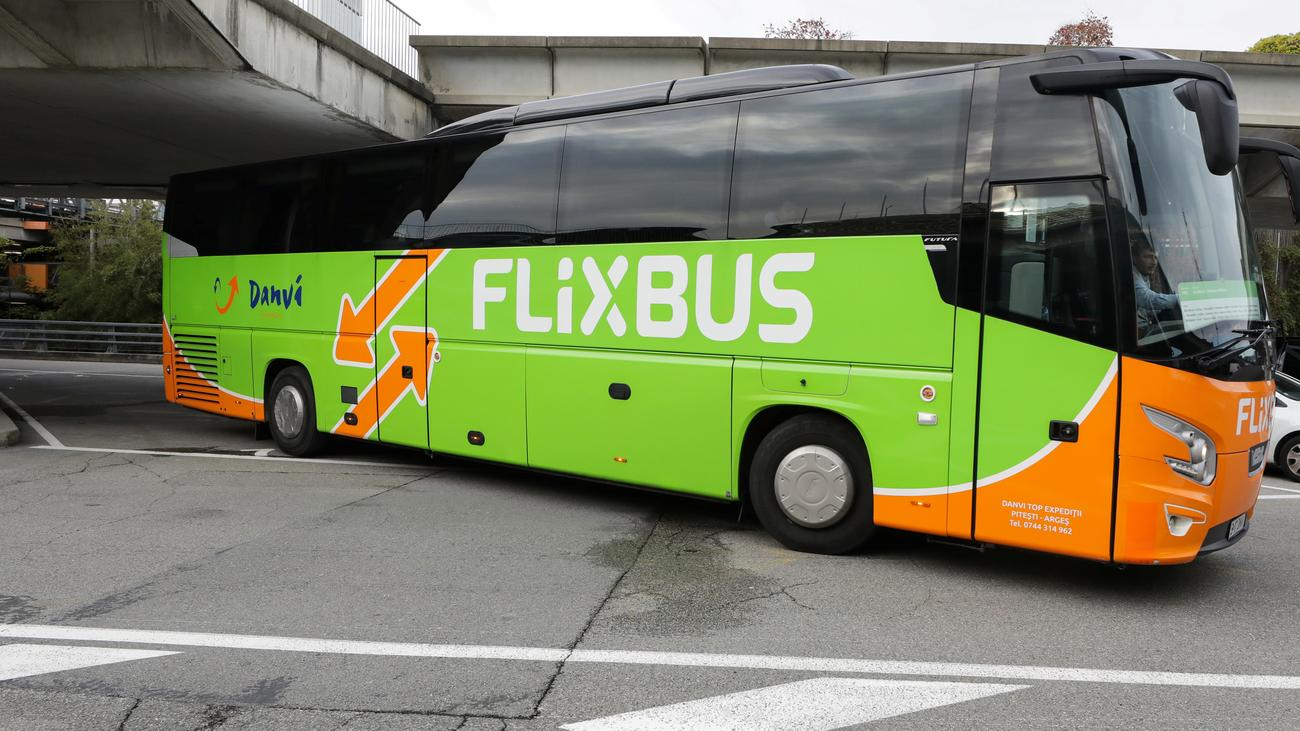 Flixbus Spiel