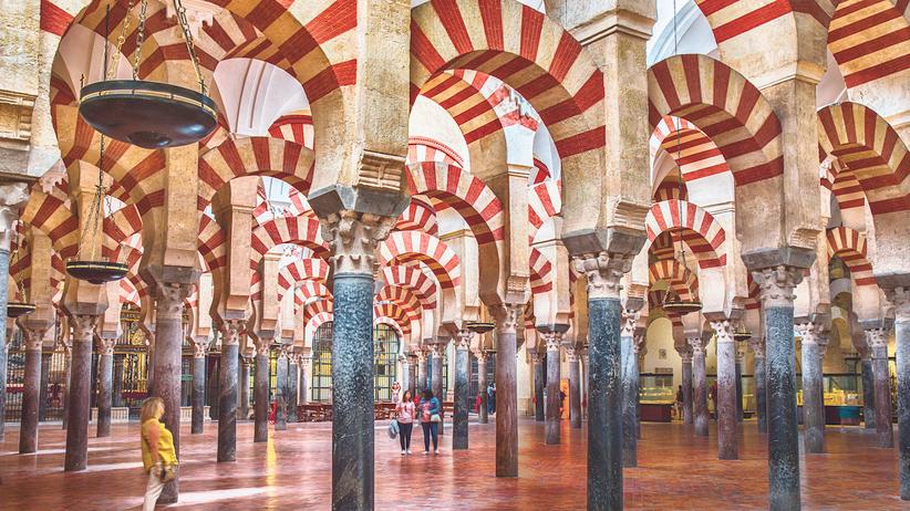 Córdoba: Sehnsucht nach al-Andalus