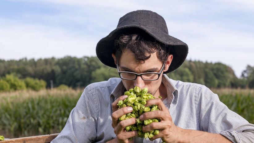 Craft Beer: Revolution im Hopfenland