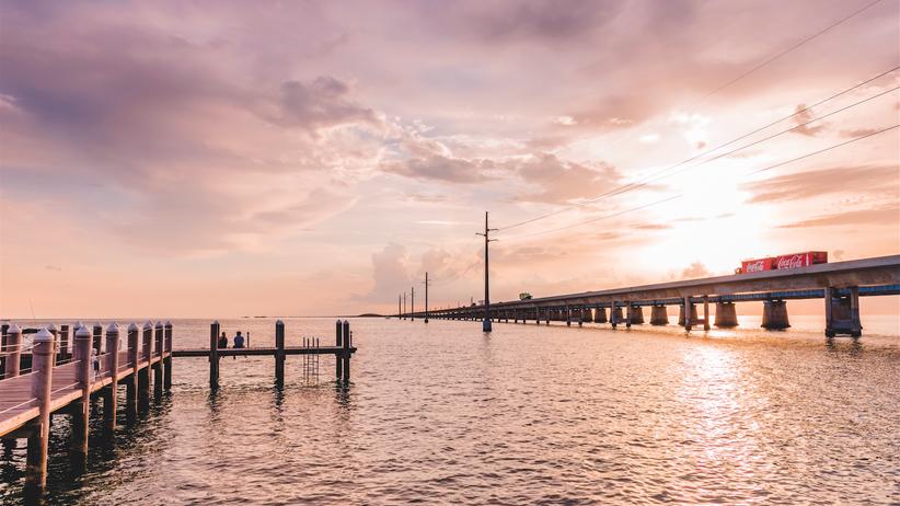 Florida Keys: Schlüssel zum Paradies