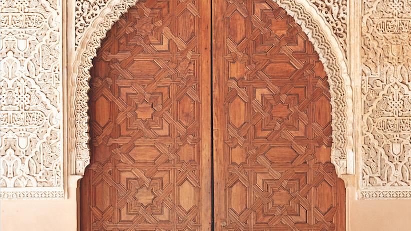 Alhambra: Ein Seufzer für die Alhambra