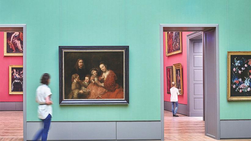 Herzog Anton Ulrich-Museum: Die Kunst ist zurück