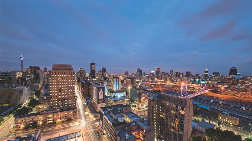 Johannesburg: Die neuen Goldgräber