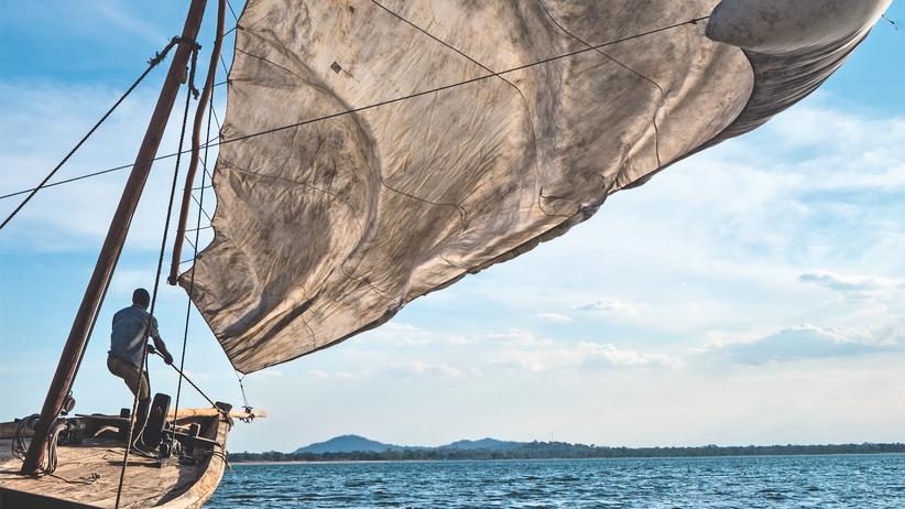 Malawisee: Am See der Wunder