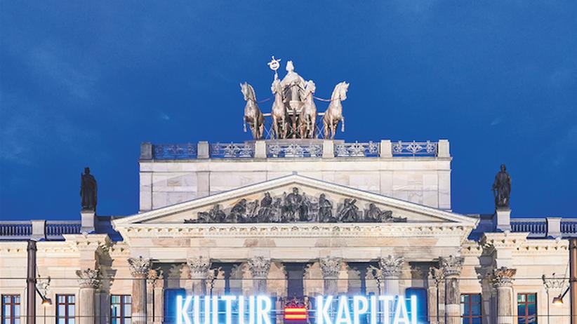 Braunschweig: Das Hybrid-Schloss