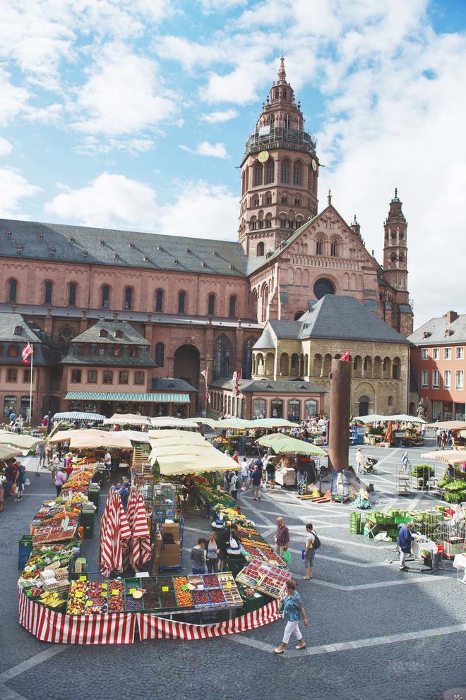 Aktuelles aus Wiesbaden