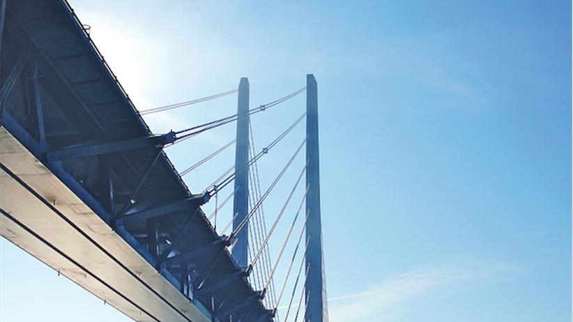 Schweden und Dänemark: Der große Brückenschlag