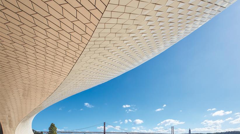 Stadtplanung: Der Schwung von Lissabon