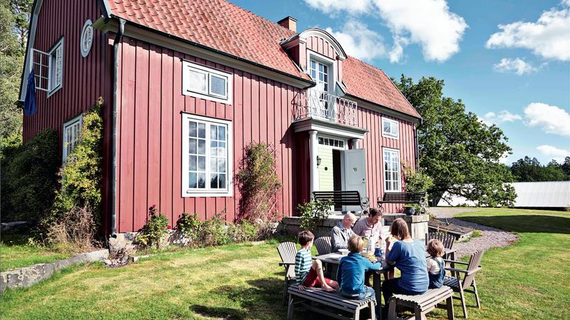 Südschweden: Unser kleines Bullerbü