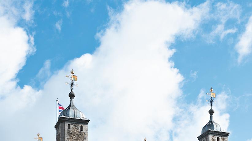 Tower of London: Zur Sicherheit der Queen