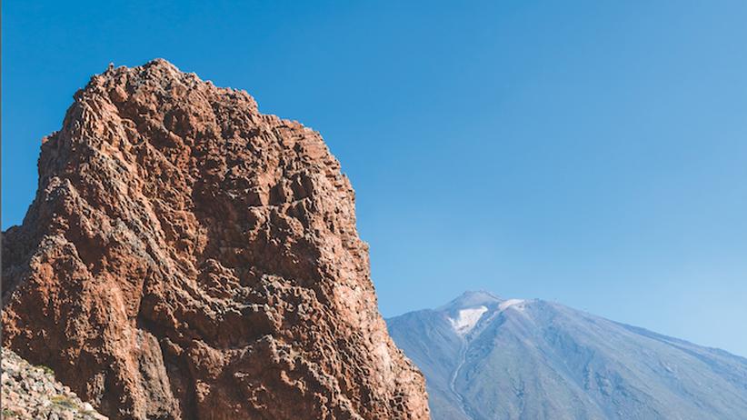 Wandern: Der Teide ist längst ein Modeberg