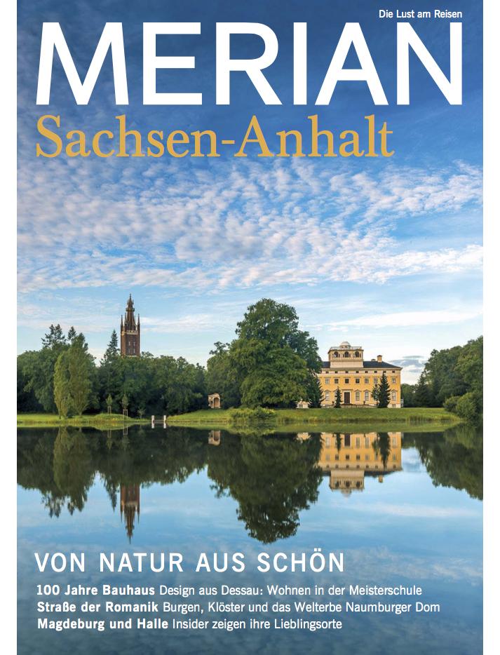 Sachsen Anhalt Ein Ganz Besonderer Stil Zeit Online