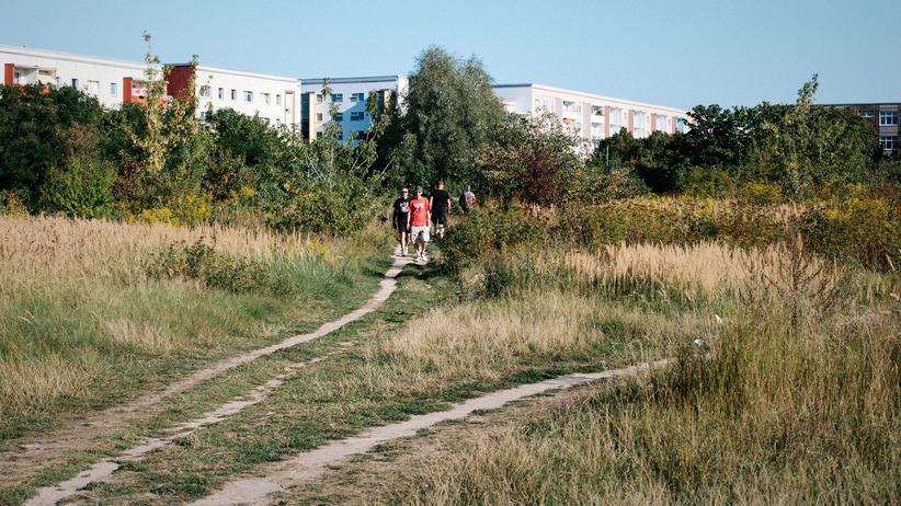 Berlin: In Berlin wird's eng