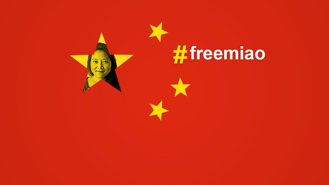 Freedom of press: They Have Miao