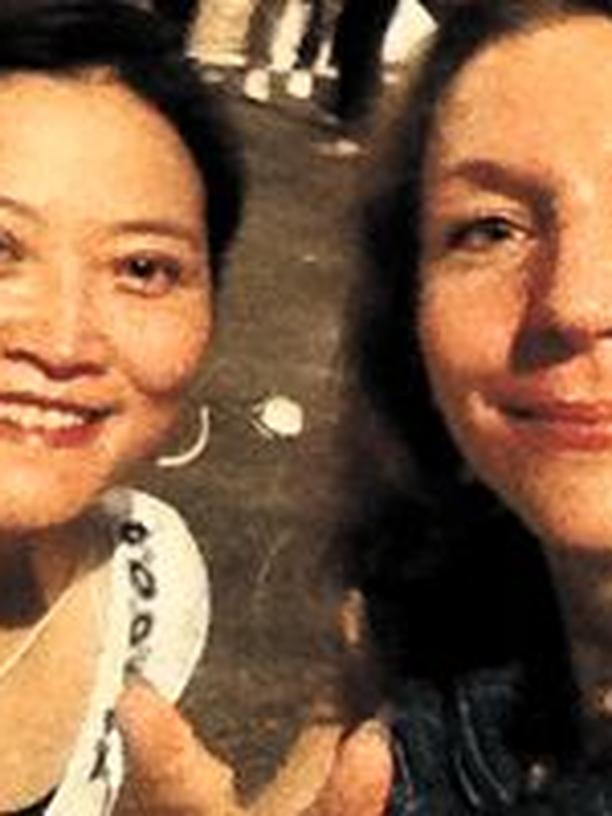 Pressefreiheit: Freiheit für Zhang Miao!