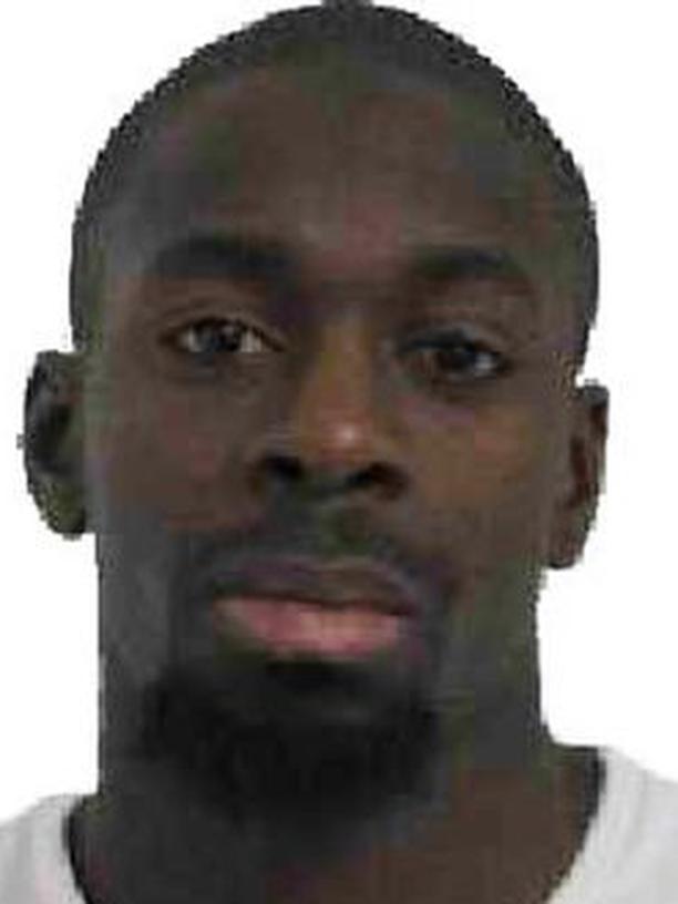 Amedy Coulibaly, der dritte Attentäter