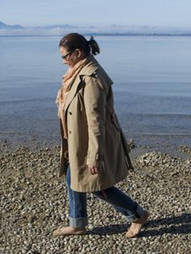 Trisomie 21: Lisa Erdinger am Chiemsee