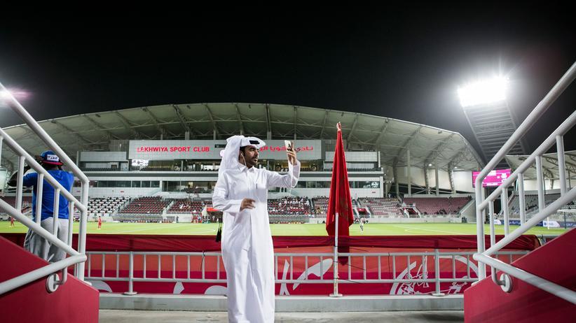 Fußball-WM 2022: Höher, schneller, Katar