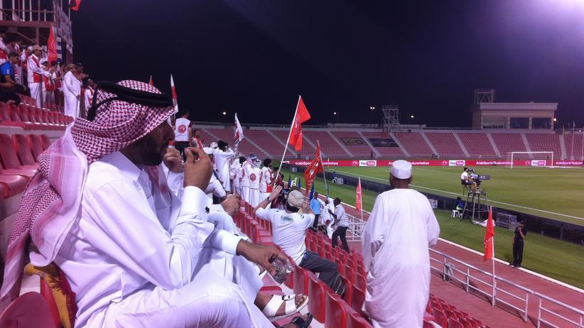 Debatte: Die katarische Sportoffensive