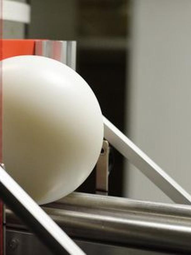 Kugel Gravitation Physik Experiment Schwerkraft